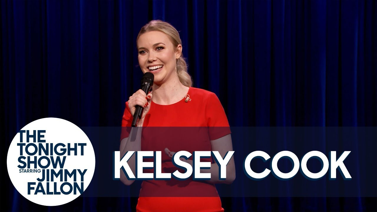 Kelsey Cook Stand-Up thumbnail
