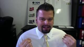 How to lead a sales team - Leadership series 1