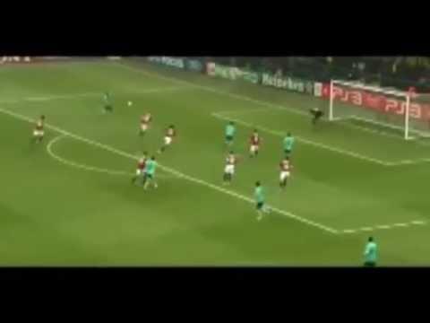 Lionel Messi vs Thiago Silva Bids Incredible HD