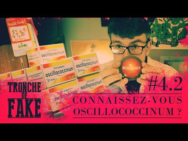 Video de pronunciación de Oscillococcinum en Inglés