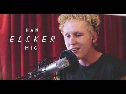 Han Elsker Mig - Simon Pedersen // Skywalk Lovsang