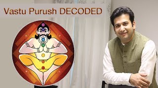 Vastu Purush & The Significance Of You In A House