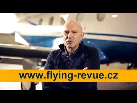 Jiří Pruša o změnách ve Flying Revue