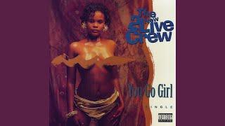 You Go Girl (DJ Spin Radio Version)
