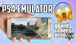 New] PS4 Emulator For Android | Download 20Mb ps4 emulator in