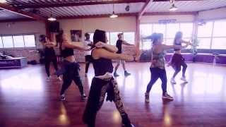 Werkin Girls - Angel Haze || Choreo by CHAÏ