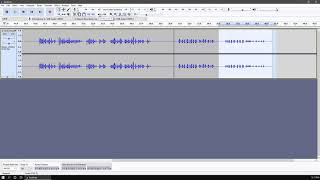 Getting Started With Audacity (Tutorial)
