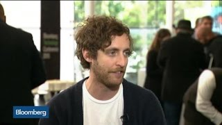 'Silicon Valley' Star Weighs In on the Latest Tech Trends