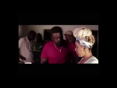 Video: BTS Of Kunle Afolayan's Movie