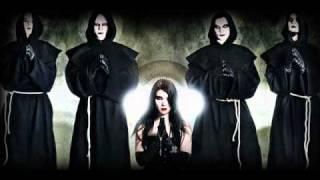 Nachtblut - Hexe
