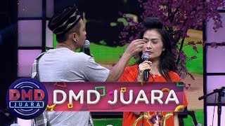 Duh!! Raffi Gak Berani Gombalin Ayu Lagi - DMD Juara (17/10)