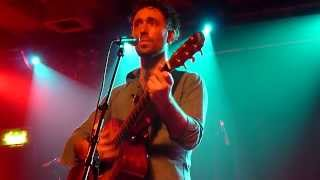 Charlie Winston - Calling Me - Scala, London - March 2013