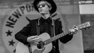 Beck unplugged - Chemtrails (acoustic audio)