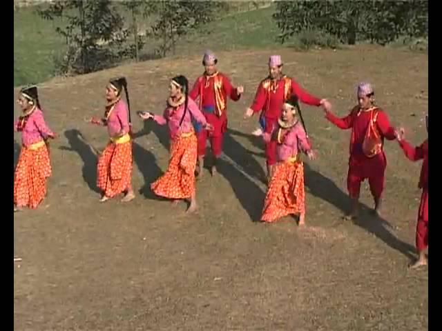 Salaijo Jhaure folk song and dance of Nepal |100% pure original nepali culture|