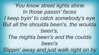 Aaron Neville - Somewhere, Somebody Lyrics