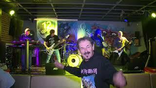 "Video Deja Vu band - cover Nightwish "" Alpeglow """