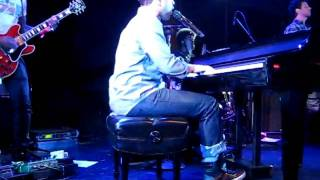 "John Legend & The Roots ""Our Generation"" LIVE at Troubadour"