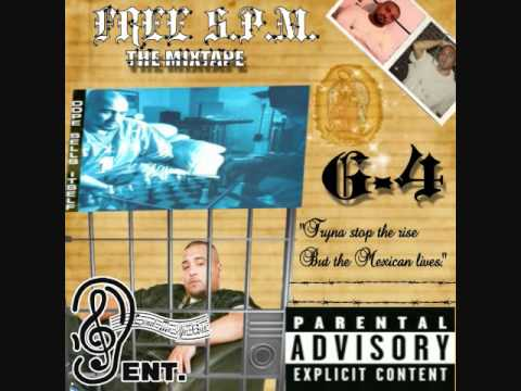 G-4 feat. Chillah Mayne - Hit'Em With Da Shotty