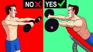 5 Best Shoulder Exercises (YOU'RE NOT DOING!)