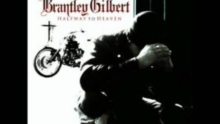 Brantley Gilbert: Bending the Rules and Breaking The Law