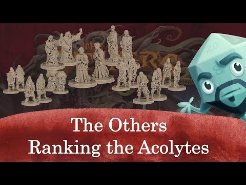 The Others: Ranking the Acolytes - with Zee Garcia