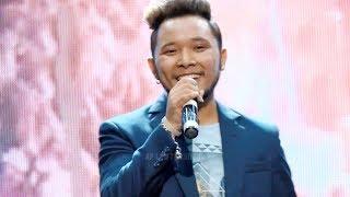 Yo Man Ta Mero Nepali Ho - Sagar Ale Live in UK / Nepal Idol