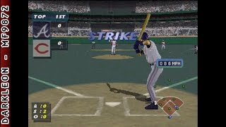 PlayStation - All Star 1997 Featuring Frank Thomas (1997)