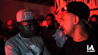 CALI SMOOV VS EMERSON KENNEDY PROVING GROUNDS | URLTV - YouTube