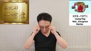 莫雷拉 2019-03-13 的座騎 賽後分析【梁定華一言堂】