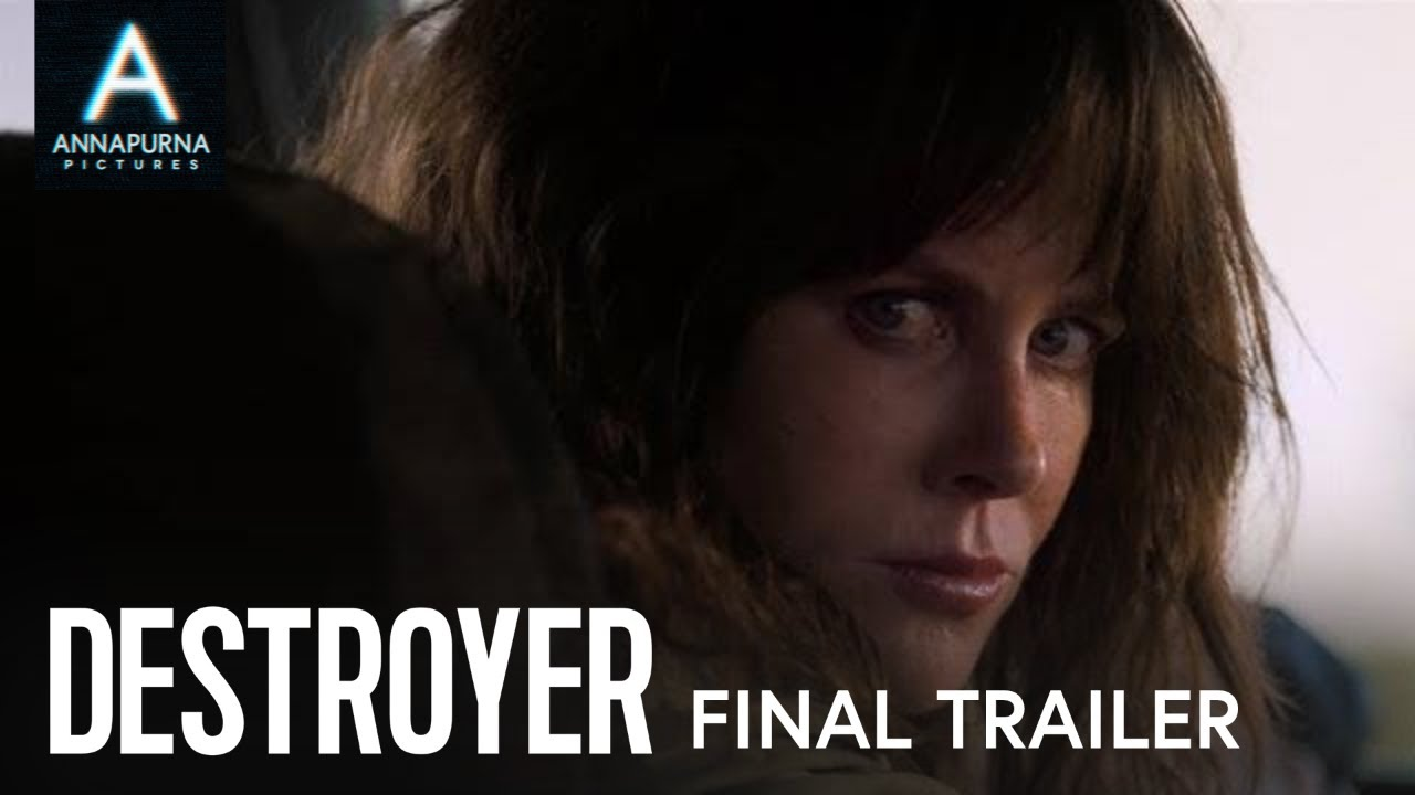 Destroyer Final Trailer