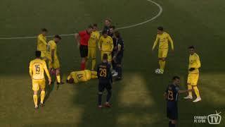 Gyirmót FC Győr – BFC Siófok 2-0