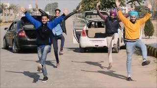 Daaru Di Saunh   Parmish Verma  Mista Baaz  Bhangra Video