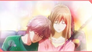 Gambar cover Top 10 Josei Anime