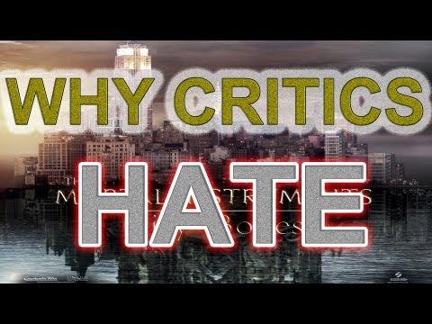 Why Critics Hate | The Mortal Instruments: City of Bones