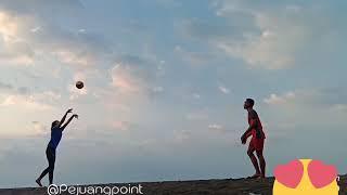 Cocok Buat Setatus Wa Bagi Pencinta VOLLY BALL