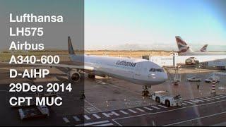Kapstadt Flughafen Abflug