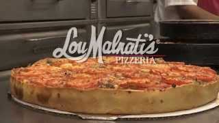 Lou's Ingredients Series: The Dough