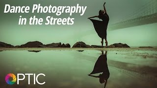 Optic 2016: Dance Photography In The Streets With Omar Z Robles