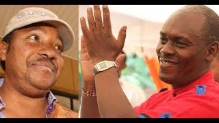 Ferdinand Waititu to be sworn in after trouncing William Kabogo in Kiambu