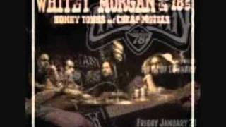 Whitey Morgan and the 78's - Sinner