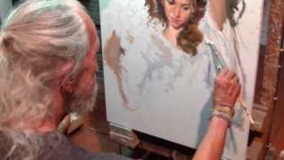 Royo Painter Official Video. Day To Day