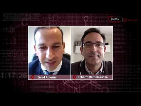 Predictores de riesgo en las cardiolaminopatías (REDLAMINA). Roberto Barriales