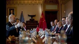 【焦点对话】完整版 2019.2.1 话题一:华为阴影下刘鹤又来,美中是否谈出了结果? 话题二:委内瑞拉两个政府,北京究竟站哪边?
