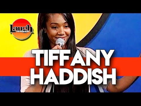 Tiffany Haddish   A Certain Noise   Stand-Up Comedy