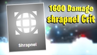 1600+ Damage Shredders - Shellshock Live Showdown   JeromeACE