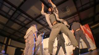 ONPARADE DANCE ALIVE HERO