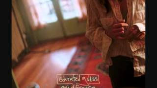 educated guess - ani difranco