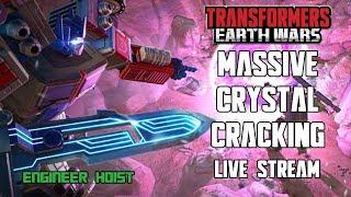 transformers earth wars combiner wars