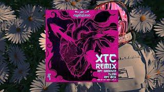 Xích Thêm Chút - XTC Remix   RPT Groovie ft TLinh x RPT MCK (Prod. by fat_benn & RPT LT)  RAPITALOVE