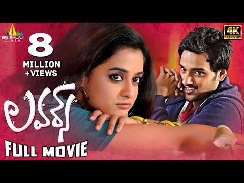 Lovers Telugu Full Movie | Sumanth Ashwin, Nanditha, Sapthagiri | Sri Balaji Video